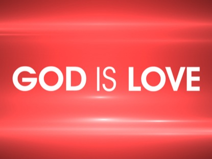 Preview for GOD IS LOVE