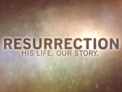 Preview for RESURRECTION