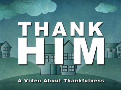 Preview for THANK HIM