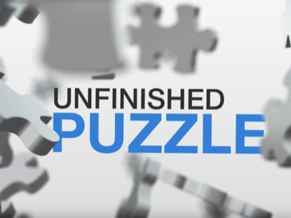 UNFINISHED PUZZLE