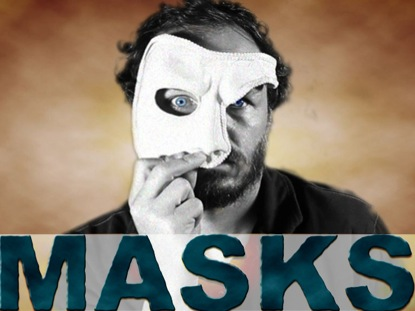 Preview for MASKS