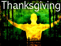 THANKSGIVING A HEART FULLY ALIVE