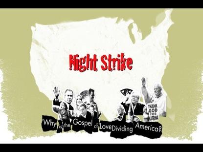NIGHT STRIKE