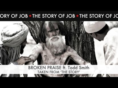BROKEN PRAISE: THE STORY