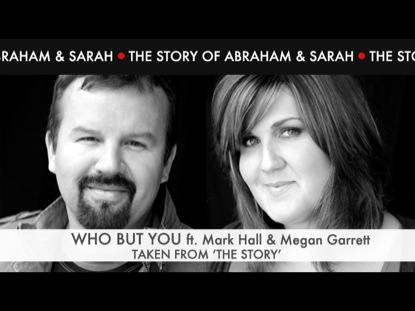 WHO BUT YOU: THE STORY
