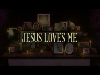 Preview for JESUS LOVES ME