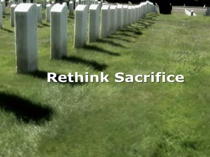 RETHINK FREEDOM