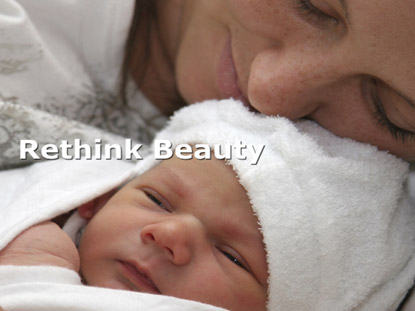 RETHINK MOTHERHOOD