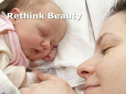 RETHINK PARENTING