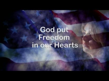 GOD'S FREEDOM