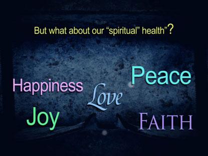 GOD'S HEALTH CARE