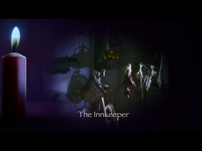 THE INNKEEPER A CANDLELIGHT VIDEO