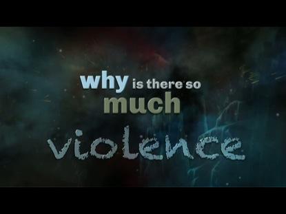 VIOLENT WORLD