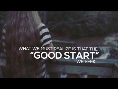 GOD FIRST: A NEW YEAR'S MINI MOVIE