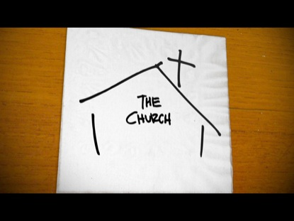 Preview for WHAT IS THE CHURCH