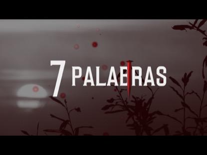 7 PALABRAS