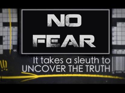 FEAR NOT QUIZ PART 2