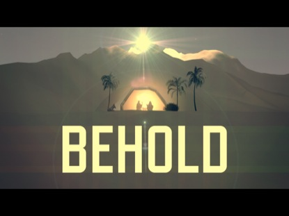 Preview for BEHOLD
