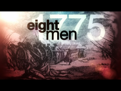 Preview for EIGHT MEN
