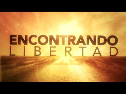 ENCONTRANDO LIBERTAD