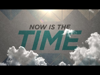NOW IS THE TIME (REMIX)