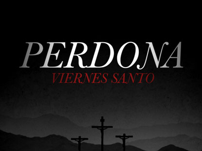 Preview for PERDONA (VIERNES SANTO)