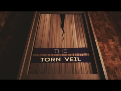 Preview for THE TORN VEIL