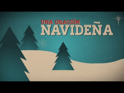 Preview for UNA ORACION NAVIDENA