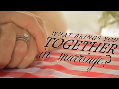 COMING TOGETHER IN MARRIAGE PERFECT MARRIAGE PART 3