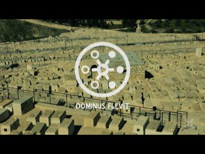 PROMISED LAND DOMINUS FLEVIT