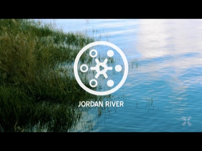 PROMISED LAND JORDAN RIVER