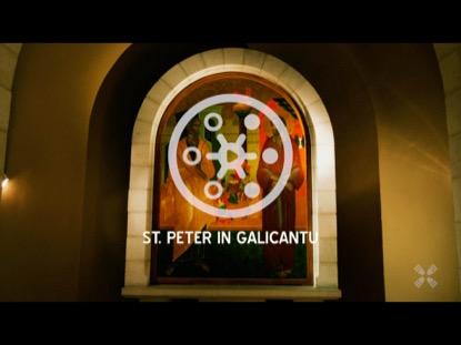 PROMISED LAND ST PETER IN GALICANTU