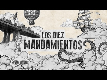 Preview for LOS DIEZ MANDMIENTOS
