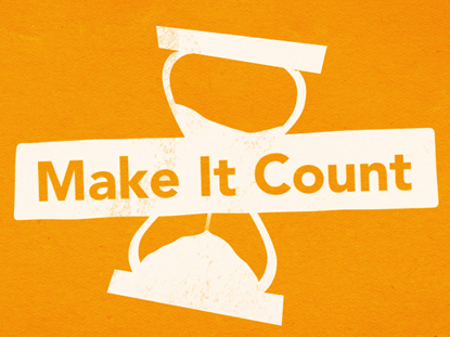 Preview for MAKE IT COUNT