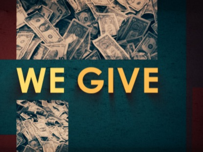 Preview for WE GIVE