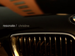RESONATE_CHRISTINE