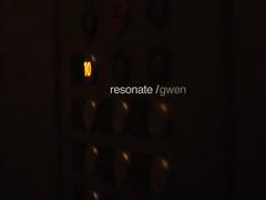RESONATE_GWEN