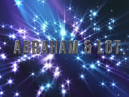 BIBLE QUIZ: ABRAHAM AND LOT