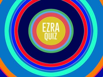 BIBLE QUIZ: EZRA