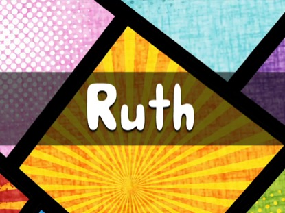 BIBLE QUIZ RUTH