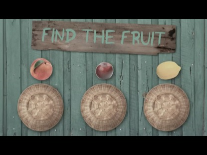 FIND THE FRUIT VERSION 2