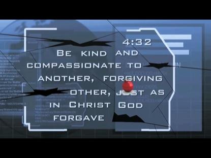 MISSION MEMORIZATION EPH 4:32