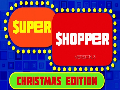 SUPER SHOPPER VERSION 3