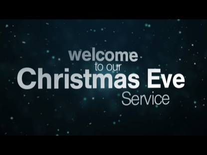 AN OPEN CHRISTMAS EVE