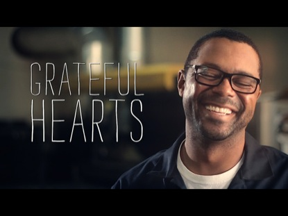 Preview for GRATEFUL HEARTS