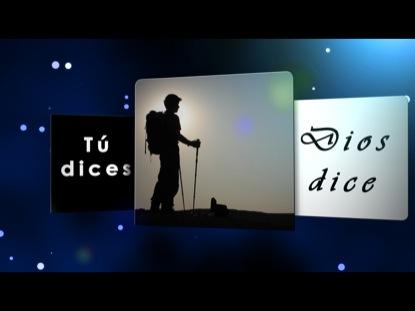 DIOS DICE/TU DICES