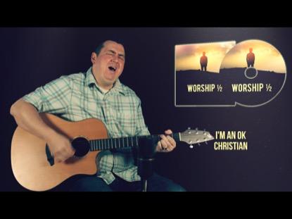 WORSHIP 1/2