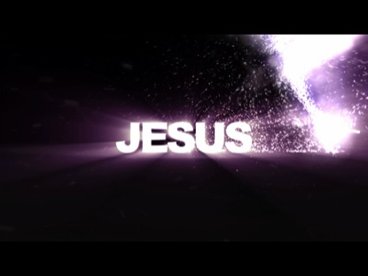 NAMES OF JESUS INTRO
