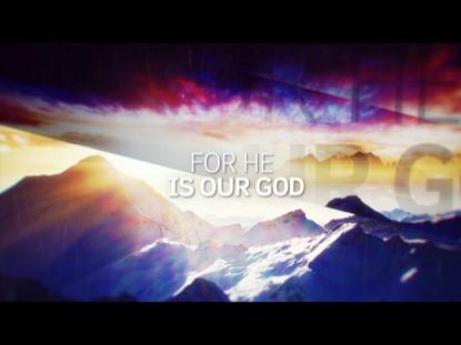 PSALM 95 INTRO