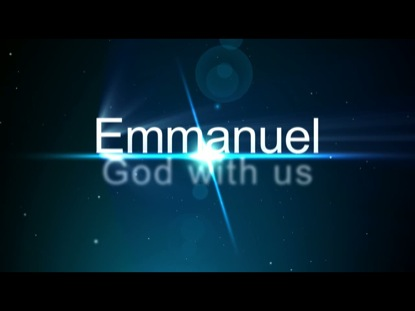 Preview for GOD WITH US